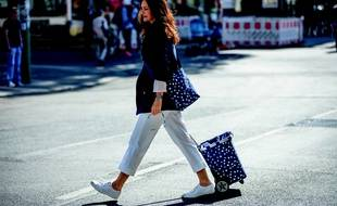 Reisenthel propose une large gamme de «shopping bag».