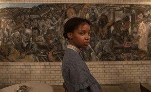 La série « The Underground Railroad » est disponible sur Prime Video.