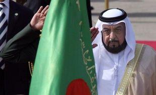 Plusieurs monarchies arabes du Golfe, dont les relations sont tendues avec l'Iran, ont adressé dimanche leurs félicitations au nouveau président le religieux modéré Hassan Rohani.