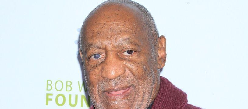 L'acteur Bill Cosby à la 7e soirée Stand up for heroes