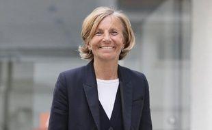 """La vice-présidente du MoDem, Marielle de Sarnez, candidate du parti de François Bayrou pour les prochaines municipales à Paris, a expliqué vendredi vouloir """"arriver à un rassemblement du centre"""" dans la capitale."""