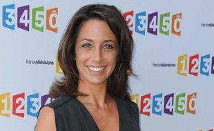 Virginie Guilhaume animera le télé-crochet «Un air de famille» sur France 2.