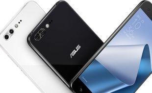 Le Zenfone 4 Pro d'Asus sera vendu moins de 900 euros.