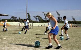 Désormais pour les enfants, il suffira de remplir un questionnaire de santé avec les parents pour pouvoir pratiquer une activité sportive.