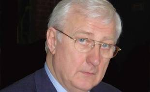 Henri-Claude Micheroux, le sosie du roi des Belges Albert II.