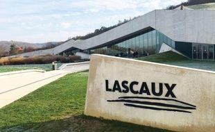 Le centre international d'art pariétal de Lascaux IV, en Dordogne.