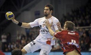 L'équipe de France de handball affine, mardi (20h00) à Toulouse face à la Norvège, sa préparation à l'Euro, le premier des deux grands rendez-vous de 2012 avant les jeux Olympiques de Londres.