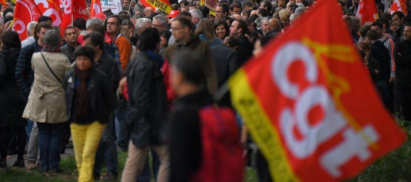 Les fonctionnaires sont appelés par l'ensemble des syndicats à se mobiliser ce mardi