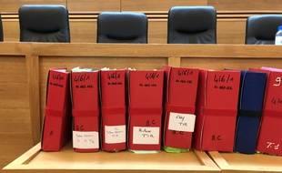 La cour d'assises d'Aix-en-Provence doit rendre son verdict à la fin de la semaine dans le procès du meurtre de Zakary Remadnia.