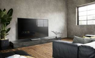 Les téléviseurs 4K/UHD sont d'abord réservés aux grandes diagonales d'images.