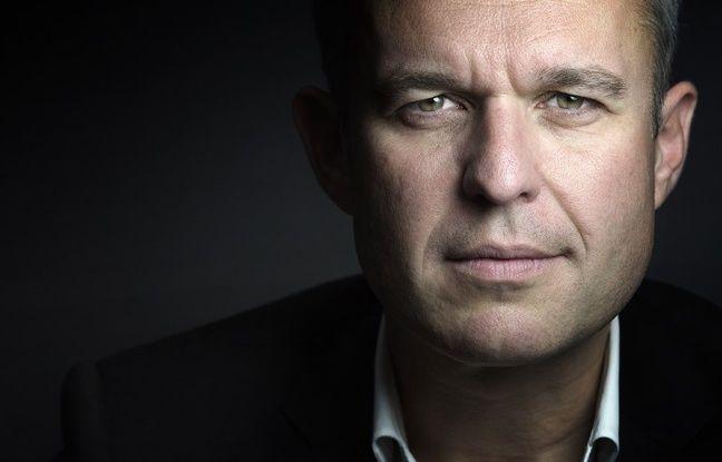 L'écologiste François de Rugy, le 8 septembre 2015 à Paris