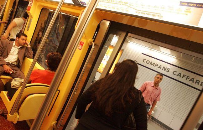Coronavirus à Toulouse: Faute de passagers, les rames du métro sont «raccourcies»