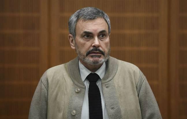 nouvel ordre mondial   Allemagne: Le tueur suédois «Laser man» condamné à perpétuité... pour la deuxième fois