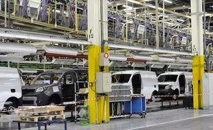 Le secteur automobile est à la peine partout dans le monde
