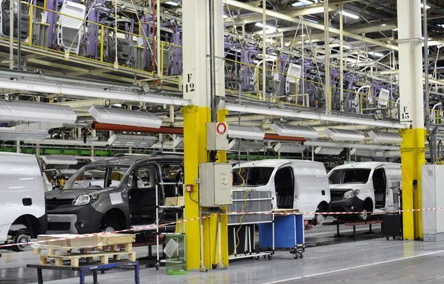 Déconfinement: L'économie française se relance mieux que celles de ses voisins, selon le baromètre du BCG