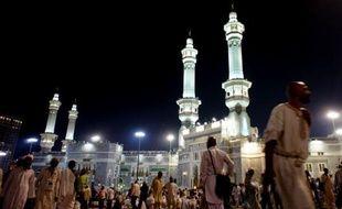 Le pèlerinage à La Mecque est entré dans sa dernière phase mercredi pour les quelque 2,8 millions de fidèles venus du monde entier participer à ce rassemblement spirituel unique.