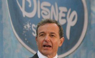 """Le groupe de médias et de loisirs Walt Disney a publié mardi un bénéfice net en hausse de 21% et supérieur aux attentes pour le deuxième trimestre de son exercice décalé, en dépit du fiasco du film """"John Carter"""" et en attendant les retombées du succès des """"Avengers""""."""