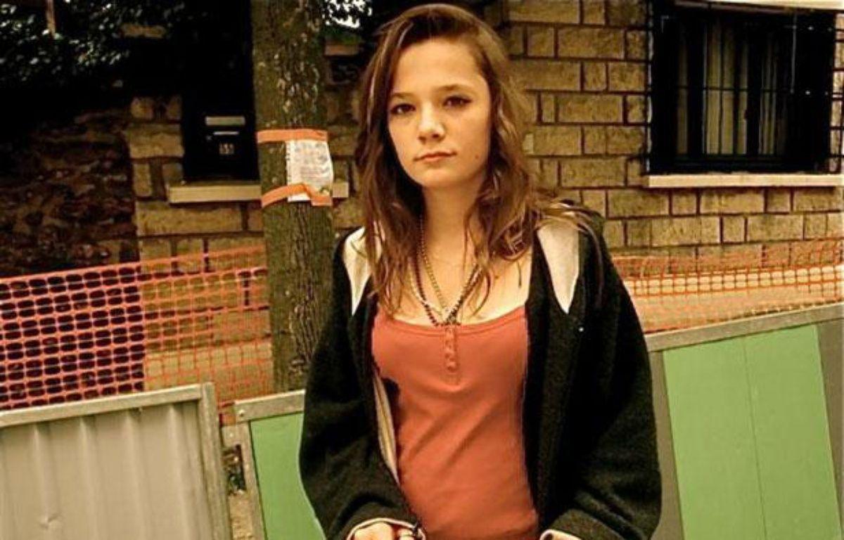 Agnès Marin, la jeune fille de 14 ans, interne au collège de Chambon-sur-Lignon, en Haute-Loire, qui a disparu le 16 novembre 2011. – DR