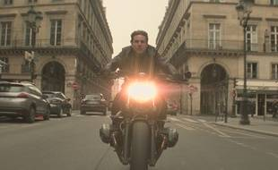 «Mission : Impossible - Fallout» se déroule en grande partie à Paris