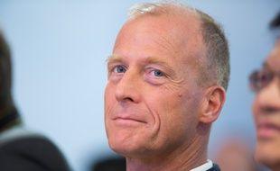 Tom Enders, le président exécutif d'Airbus.