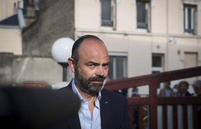 Une majorité de Français souhaite qu'Edouard Philippe reste Premier ministre, selon un sondage