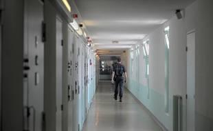 Le hacker a pénétré dans le réseau informatique de la prison grâce à un coup de téléphone (Illustration).