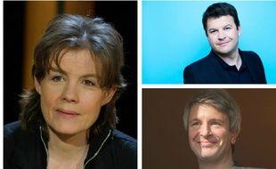 FredVargas, Eric Vuillard et Guillaume Musso ont été les écrivains francophones les plus lus en 2017