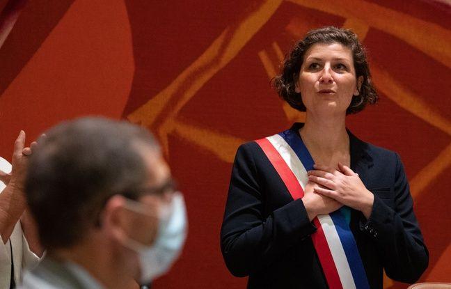 Municipales à Strasbourg: A peine élue, l'écologiste Jeanne Barseghian déclare l'«état d'urgence climatique» pour sa ville