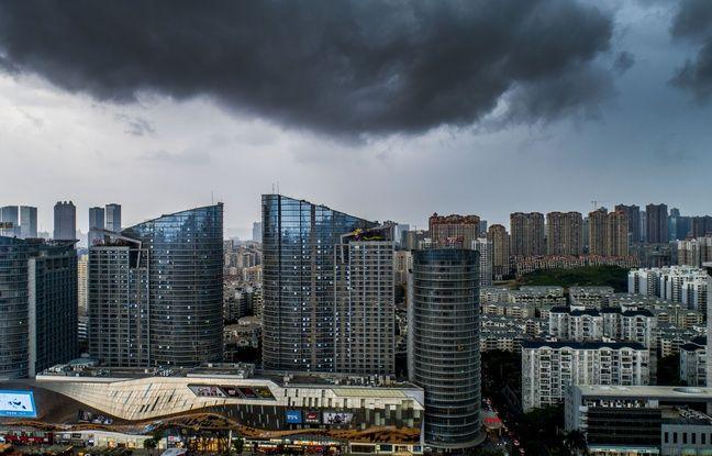 En Chine, cinq tueurs à gage qui s'étaient sous-traités un assassinat condamnés à la prison ferme