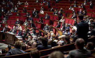 L'Assemblée nationale a donné jeudi son feu vert pour la deuxième fois au projet de loi controversé de lutte contre le séparatisme le jeudi 1er juillet 2021.
