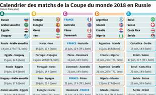 calendrier coupe du monde 2018 t l charger. Black Bedroom Furniture Sets. Home Design Ideas