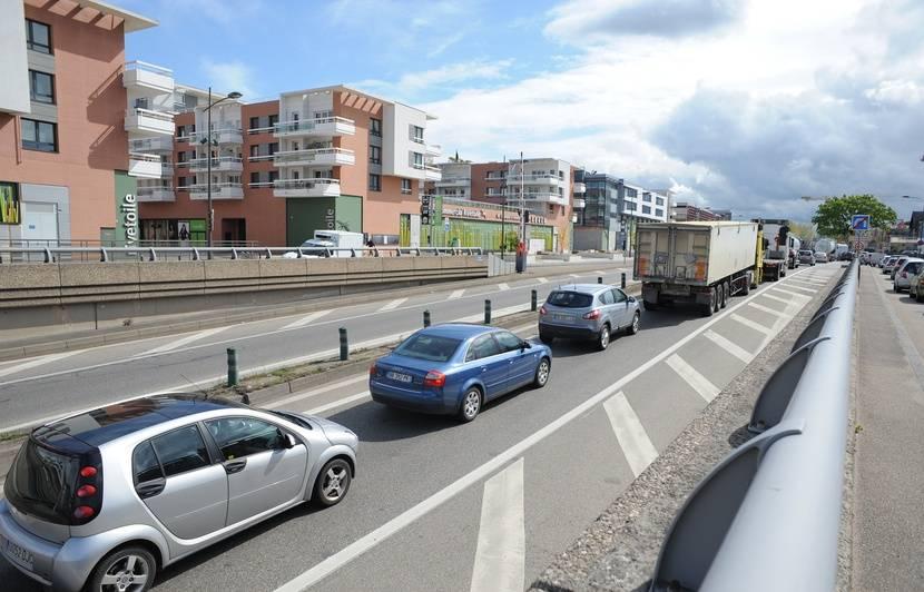 Strasbourg : Le transport à la demande pour laisser sa voiture au garage