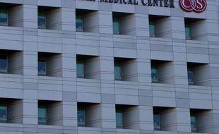 Le Cedars Sinaï Medical Center, à Los Angeles