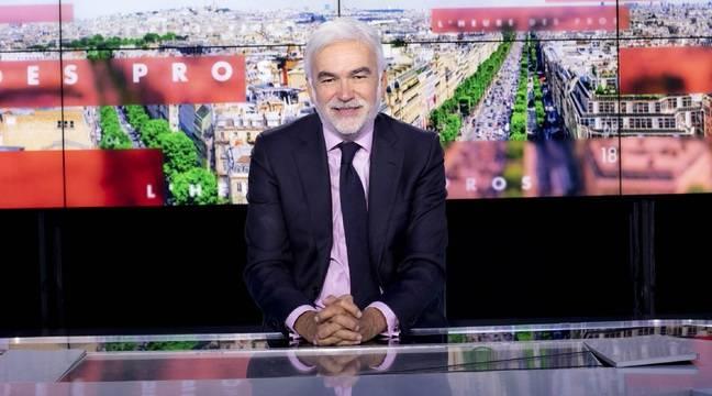 Pascal Praud, Odile Vuillemin, « Le Meilleur Pâtissier »… Coup d'œil dans le rétro TV de la semaine