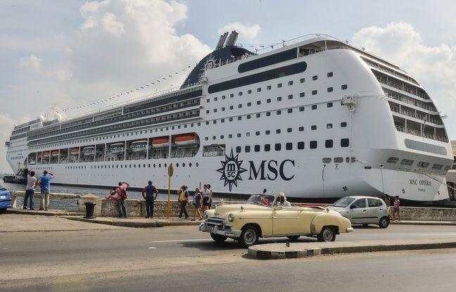 Venise: Dès septembre, les navires de croisière n'auront plus le droit d'accoster dans le centre-ville