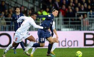 Le PSG a bouclé la première partie de saison en tête de la L1 et reste en phase avec les objectifs élevés de ses propriétaires qataris mais le plus dur commence pour le club de la capitale, également champion d'automne il y a un an avant d'être devancé par Montpellier.