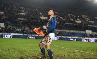Strasbourg-Dijon: Le Racing s'est imposé face au DFCO (3-2), samedi, sur la pelouse détrempée du stade de la Meinau...