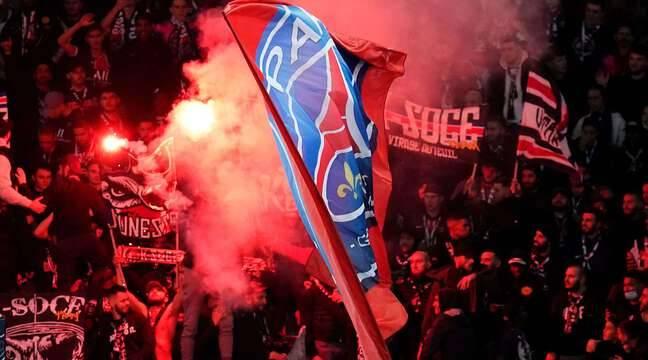 OM-PSG : Les supporters parisiens interdits de déplacement à Marseille dimanche