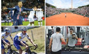 A quoi va ressembler le sport cet été ?