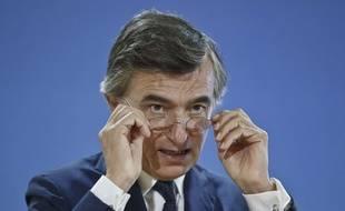 L'ancien ministre Philippe Douste-Blazy.
