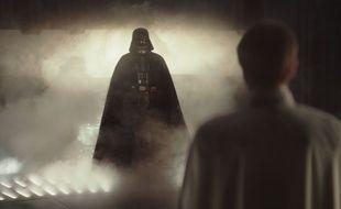 Rogue One- A Start Wars Story de Gareth Edwards