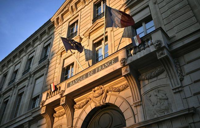648x415 banque france paris image illustration