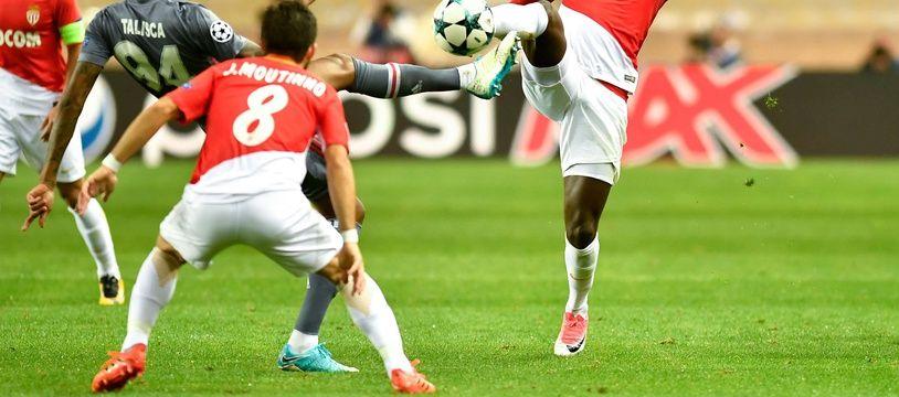 L'AS Monaco s'était incliné au match aller à Louis II (1-2)