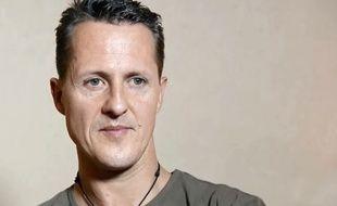 Michael Schumacher avait répondu à des questions de fans quelques semaines avant son accident de ski, en octobre 2013.