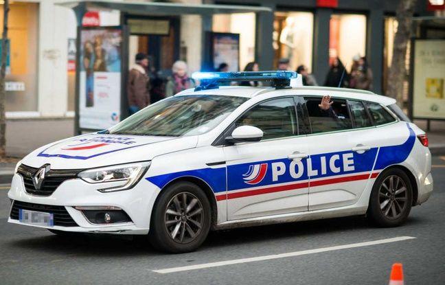 Brest: Arrêté pour une série de vols et de cambriolages, il s'exhibe lors de sa garde à vue