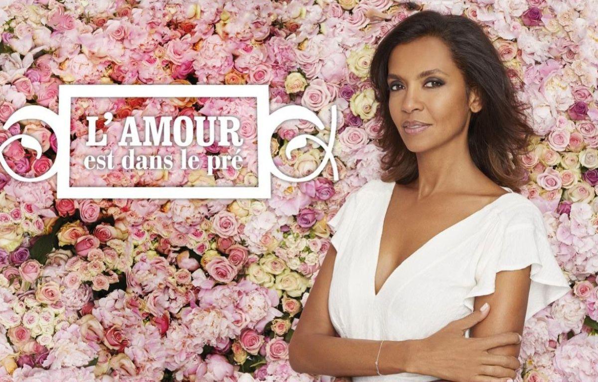 Karine Le Marchand anime la saison 12 de «L'Amour est dans le pré». – M6
