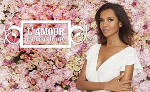 Karine Le Marchand anime la saison 12 de «L'Amour est dans le pré».