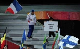Les Françaises ont brillé mercredi lors du slalom géant des jeux Olympiques d'hiver de la jeunesse (JOJ), Clara Direz s'imposant devant Estelle Alphand, qui décroche au passage sa troisième médaille en cinq jours à Innsbruck.