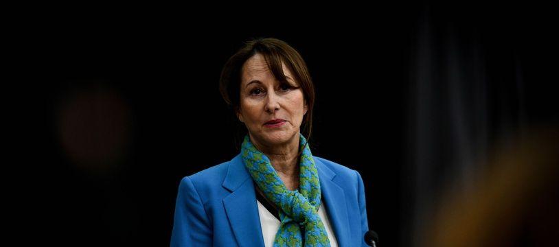 L'ex-ministre socialiste Ségolène Royal.