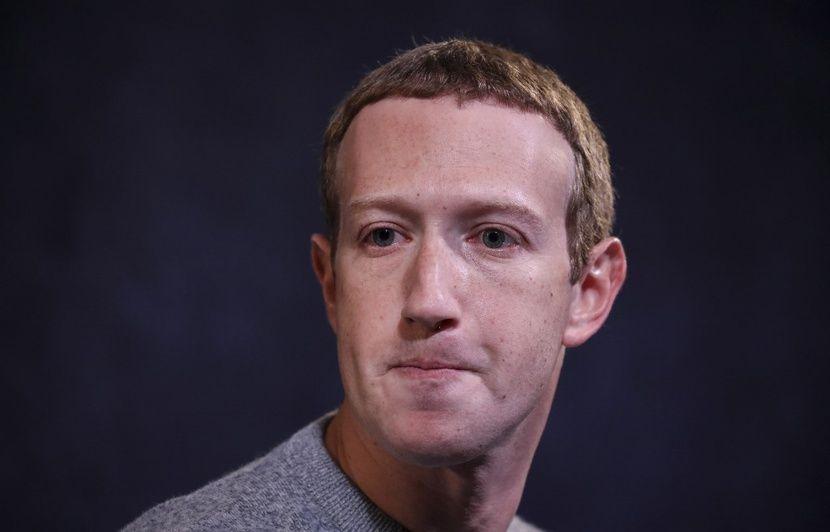 Données personnelles : Facebook et Google sont une « menace » pour les droits humains, dénonce Amnesty International